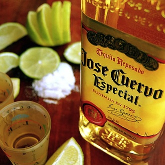 """A day of celebrating tequila is absolutely one worth recognizing on the Yummly blog.    Here are a few tips for your shakers and strainers:    Local Kitchen says that with Jose Cuervoon hand you don't need any """"fancy p: Happy Birthday, Cuervo Tequila, Aurora, Special Friends, Limes, Jose Cuervo, Boyfriends, Favorite Drinks, Alcohol Things"""