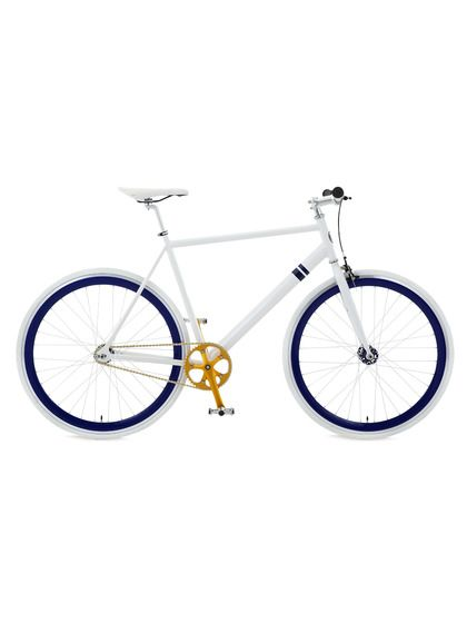 The Sandpiper Bicycle by Solé Bicycle Co. at Gilt