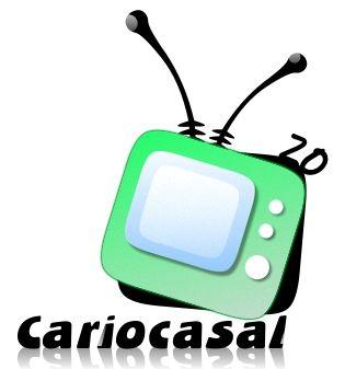 Logo do nosso novo canal no youtube Cariocasal20! Inscrevam-se vem mais videos por ai!! Abraço galera!!