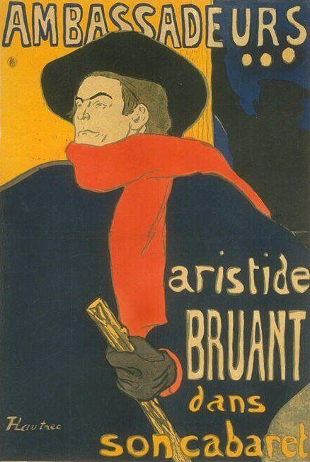 Toulouse-Lautrec (1864-1901) - Les Arts Décoratifs - Site officiel