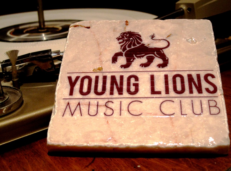 Young Lions Music Club #bestdanceparties