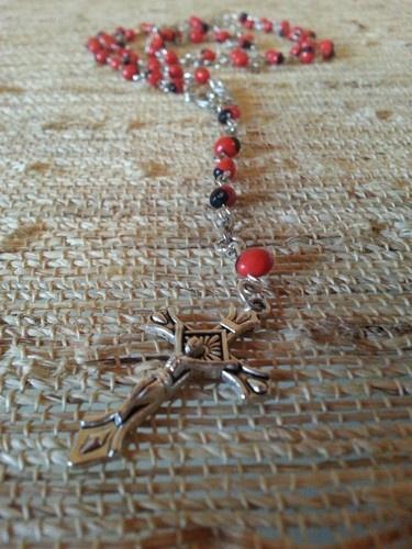 HUAYRURO Rosary | eBay