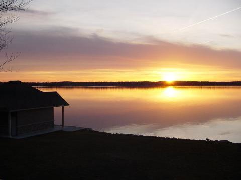 Sturgeon Lake - Kawartha