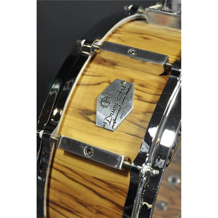 DRUM ART Snare Drum 14x5,5