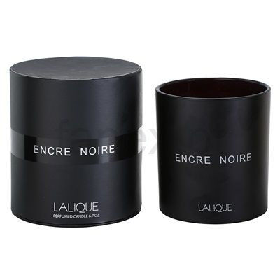 Lalique Encre Noire for Men papel aromatizado | fapex.pt
