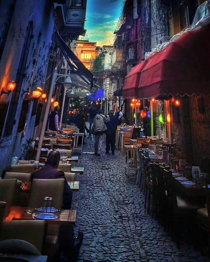 Alsancak,İzmir