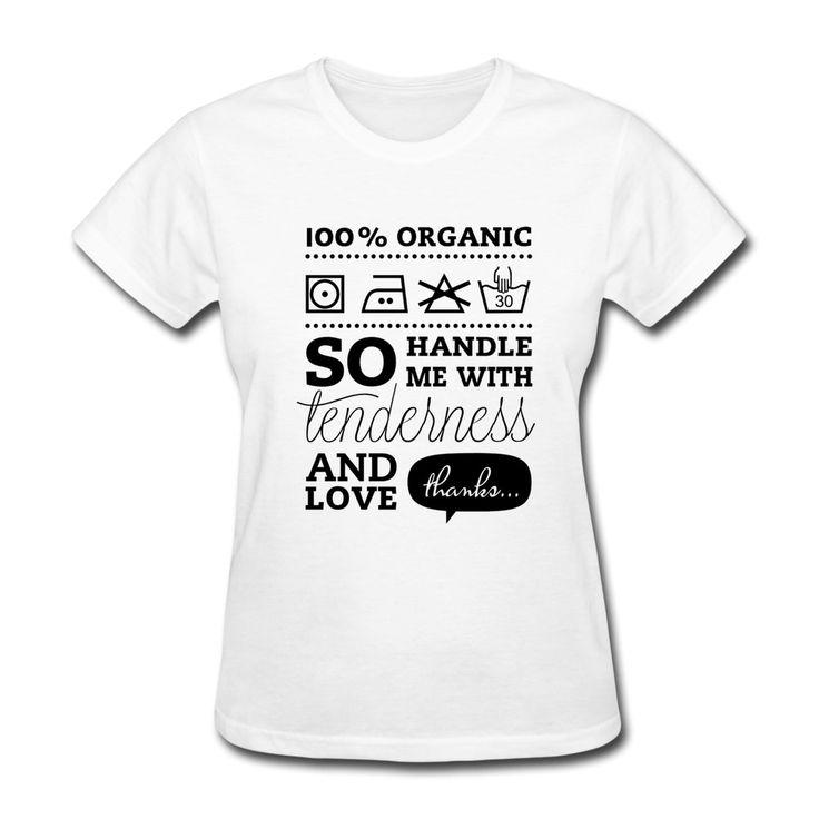Pas cher 100% coton t shirt femmes typographique offres à linge soins de l'amour saint valentin bachelorette d'anniversaire chemise femmes T chemises, Acheter  T-shirts de qualité directement des fournisseurs de Chine:        NO chronologiques                     100% coton de haute qualité t chemises                  Chers amis,