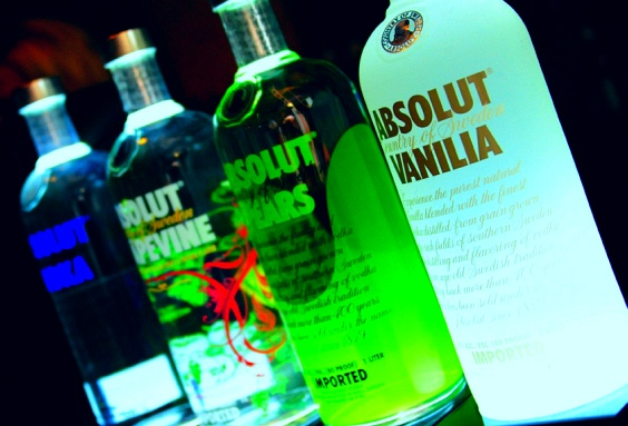 Absolut Vodka #Vodka #Drink # Party