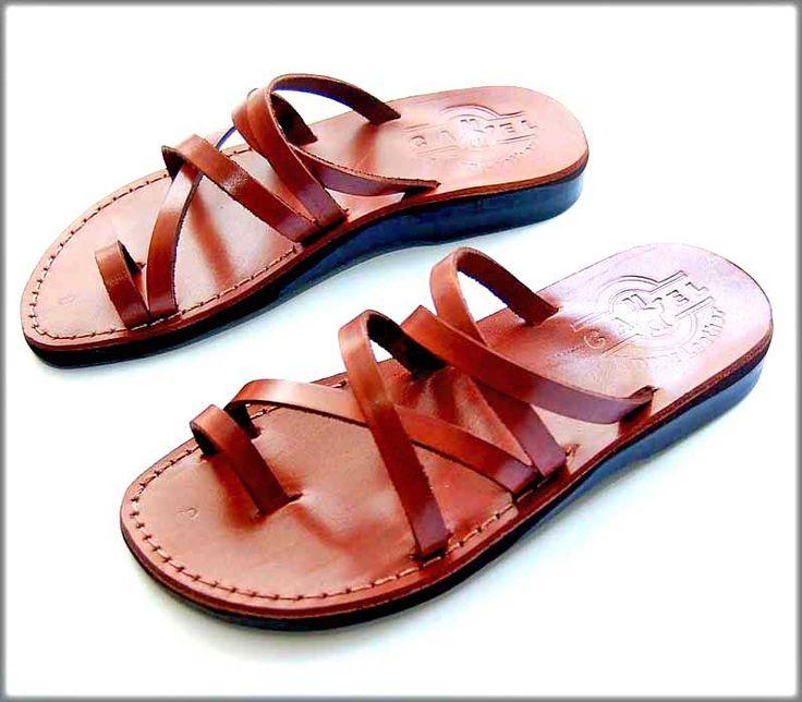 Holy Land Sandals | model 27