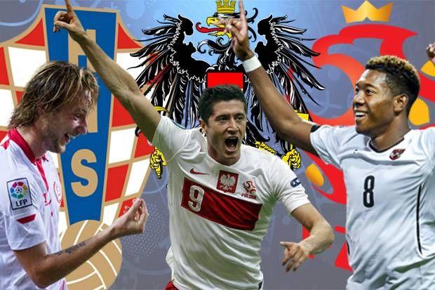 Awas! Tiga Tim Kuda Hitam Siap Buat Kejutan #Euro2016 #PialaEropa2016