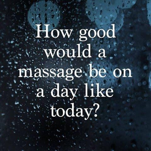 How good would a massage be on a day like today? Call now to book 9a-9p @ The Springs Resort! 970-264-7770