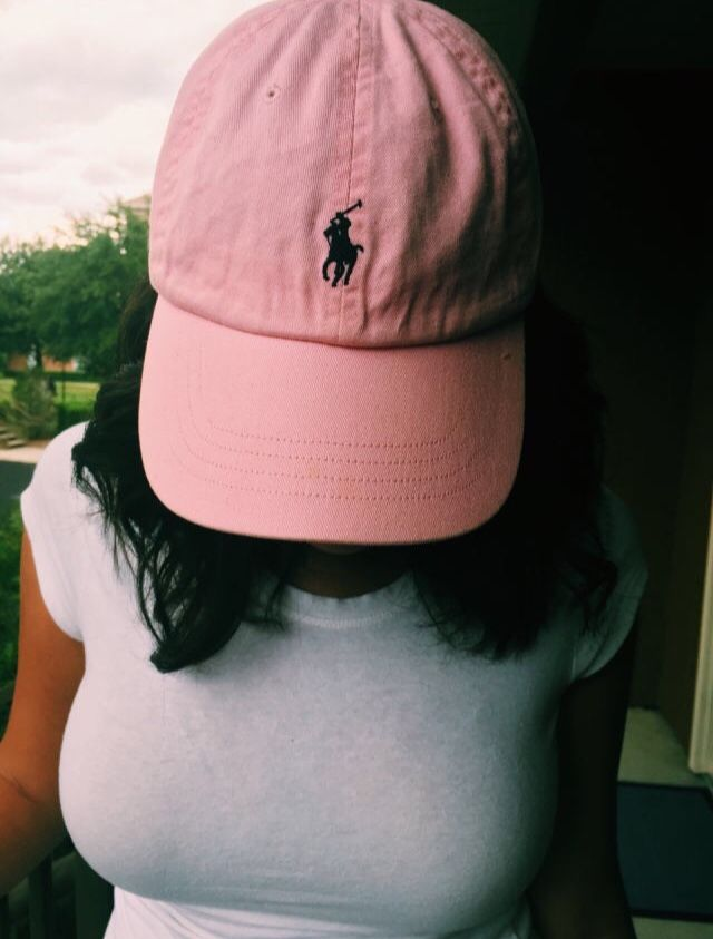 Pink Polo Hat Amournai Polo Pinterest Ps Pink And