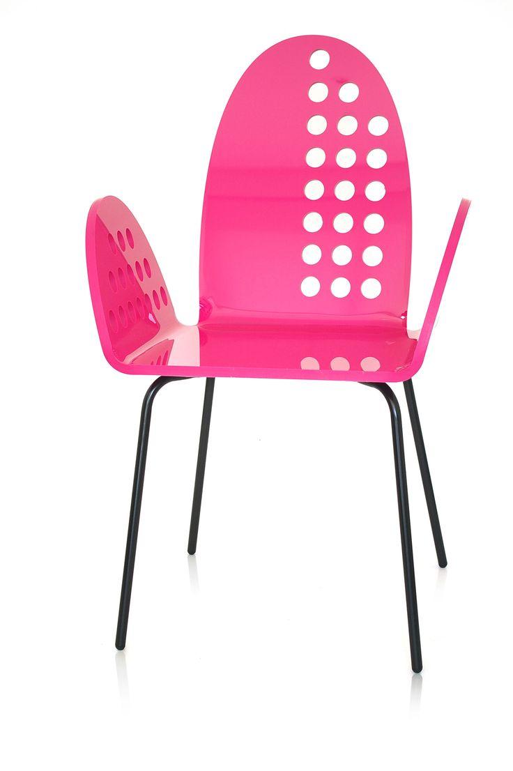 Best Chaises Fauteuils Et Tables Design Cali Acrila - Formation decorateur interieur avec fauteuil transparent design