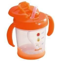 Пиджен чашка-поильник с трубочкой 200мл  — 513р. --------------- Чашка-поильник с трубочкой быстро научит малыша пить жидкость с сомкнутыми губами. Очень важно научить малыша своевременно сформировать у малыша навыки употребления жидкости и пищи с различных видов посуды. Данный поильник станет одним из приспособлений, отучающих малыша от груди или бутылочки.  Уже в 8 месяцев ребенку можно давать поильник, оснащенный трубочкой. Эта чашка отучит малыша пить суп и заставит его кушать из…