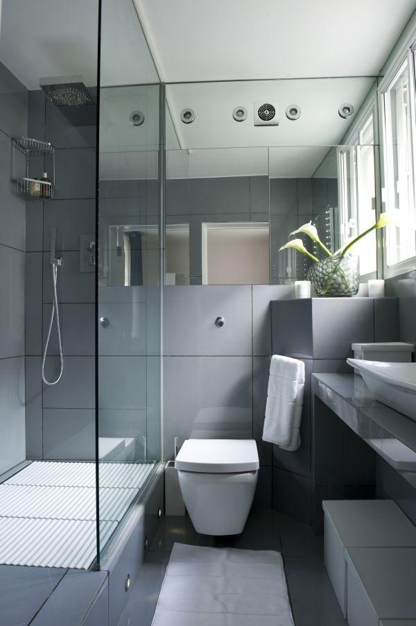 en suite shower room design ideas || vesmaeducation