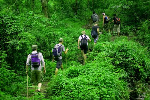 Hiking Clubs :  Should You Join One? Have you ever heard of a hiking club before?  While hiking clubs do have different meanings, a hiking club is often used to describe a group of individuals who regularly enjoy hiking, often together in groups.  If you are an avid hiker or if you just enjoy going …