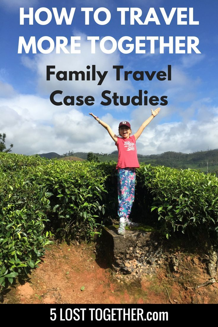 Family Travel Travel With Kids How To Travel With Kids