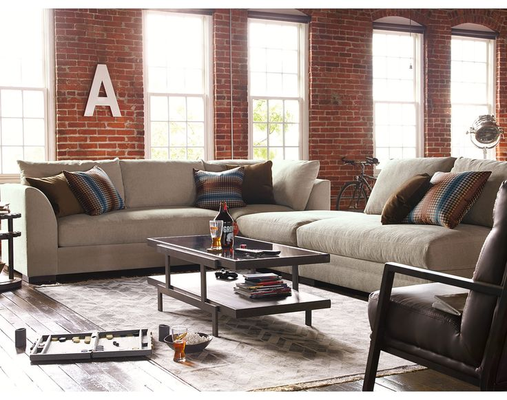 American Signature Furniture Daytona #31: The Mulholland Collection | Value City Furniture