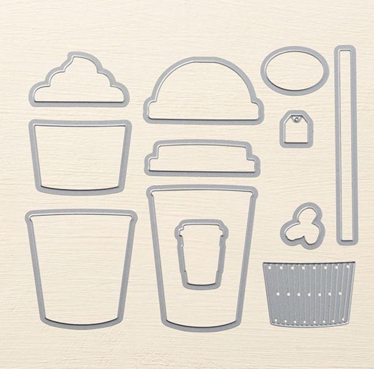 Coffee Cups FD