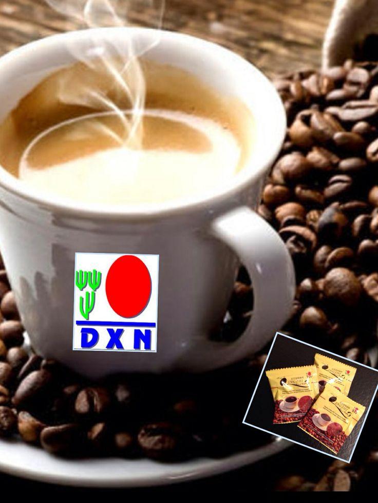 Ti faccio vedere che devi fare in sei passi veramente semplici per ottenere il reddito passivo in 6 mesi al massimo nell'attivita' di caffe' ganoderma della DXN.