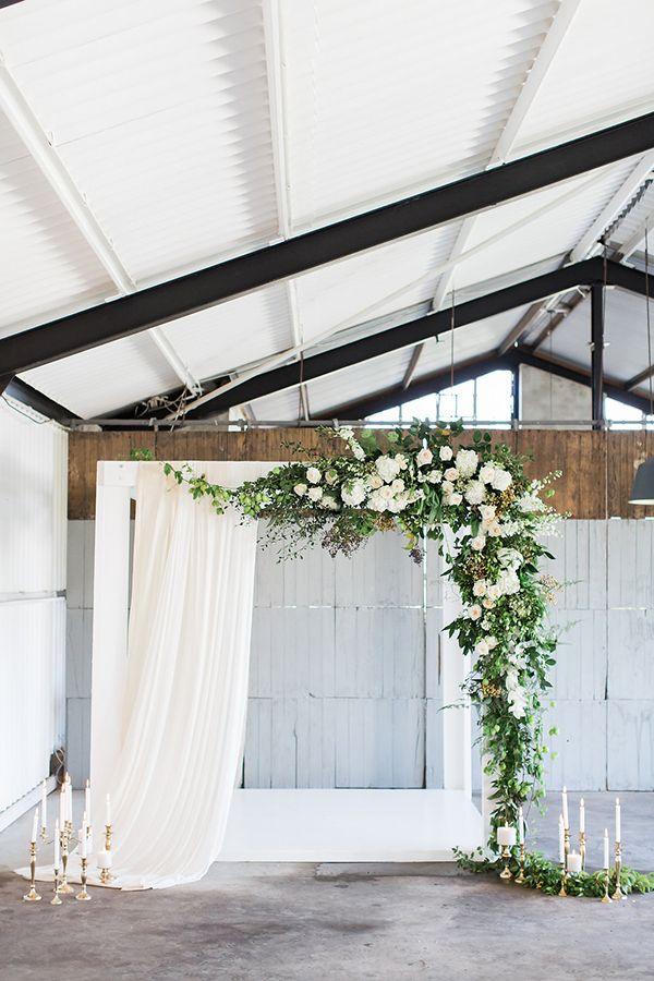Timeless Romance Wedding Inspiration
