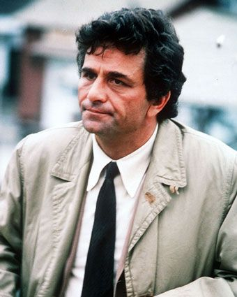 Peter Falk: My Last Chat With Columbo