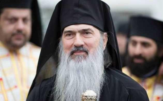 Procurorii DNA au dispus luarea masurii controlului judiciar fata de arhiepiscopul Tomisului, Teodosie Petrescu