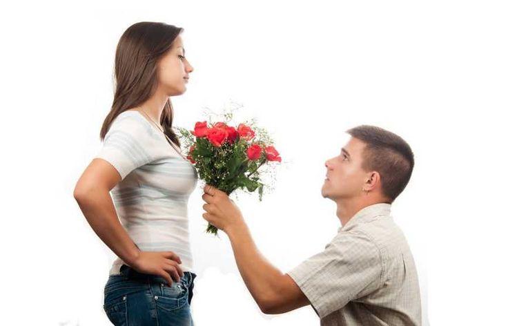 как вернуть бывшую девушку если она разлюбила
