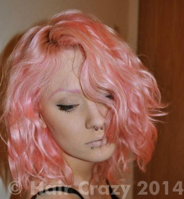 hibkoko -   - Directions Carnation Pink