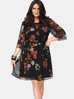 96 best Plus size dresses images on Pinterest