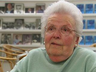 13 de març de 2012 - Mor l'escriptora Teresa Pàmies