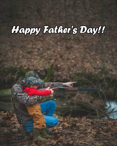 Fathers day messages from daughter or son. Dad, I am so very much thankful to yo...