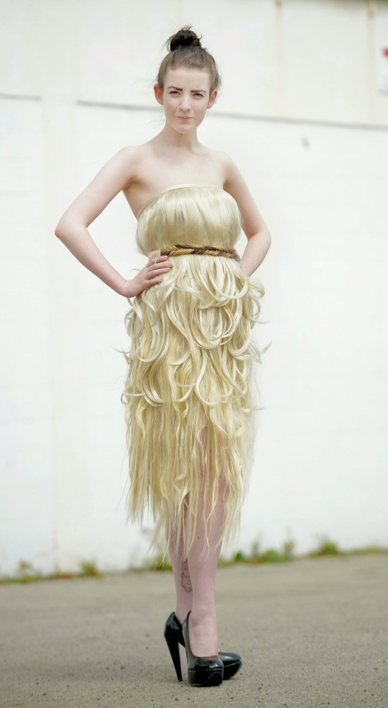 fashion bizarre