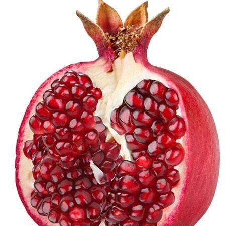 Pomegranate Oil Carrier Oil – Genniveive Brown