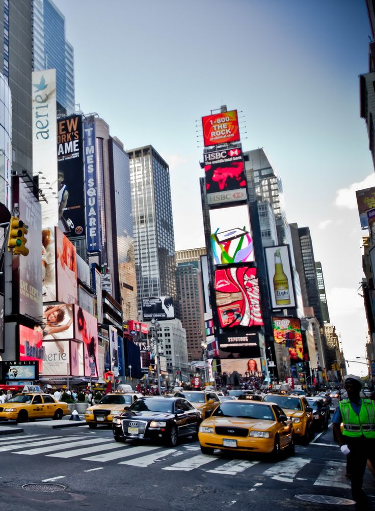 20 Fun Facts about New York