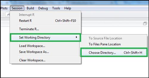 R-Studio-Directory
