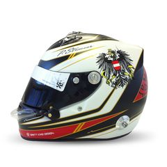 Brett King Design — Arai Helmet Gallery