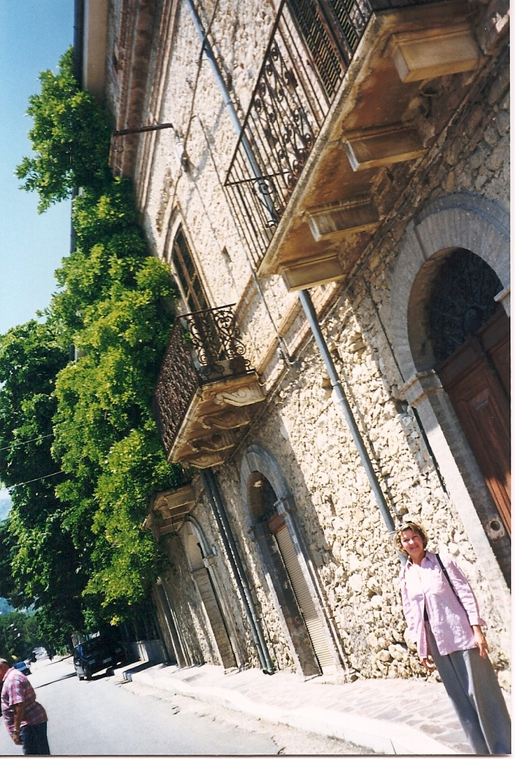 Civitella Casanova, Abruzzo, Italy