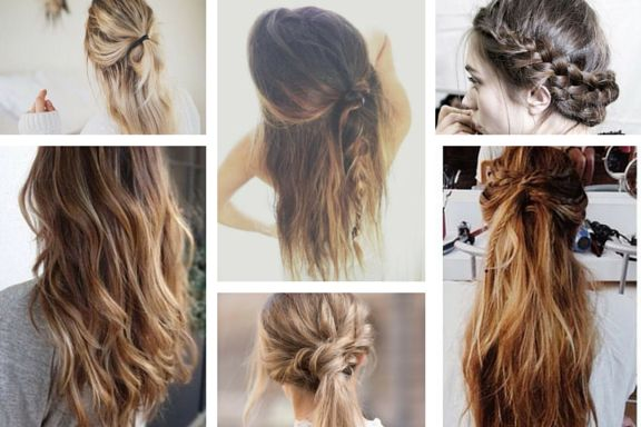 Check out the hair trends I've been loving this season here;  https://daisychainsintherain.wordpress.com/2015/06/16/summer-hair-inspiration-pinterest/