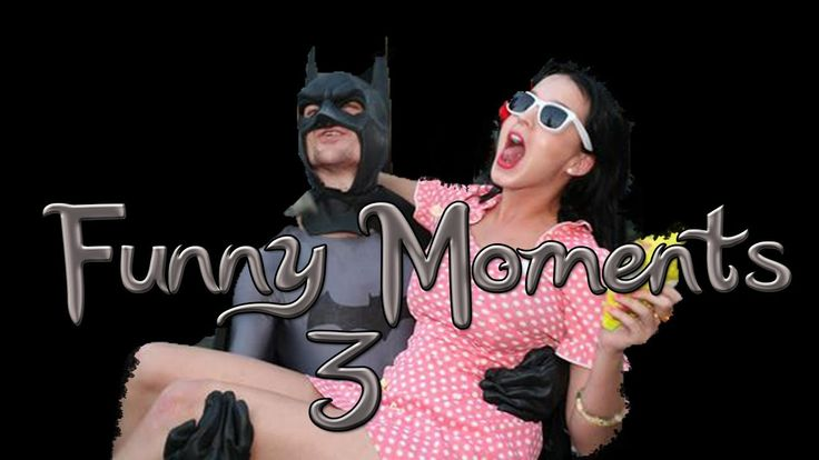 Katy Perry - funny moments (part 3)