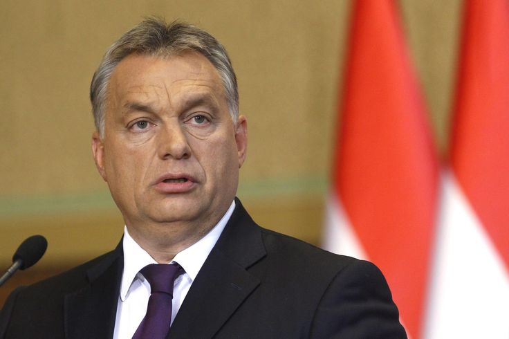 Hungary: Lawmakers reject anti-migrant constitutional change