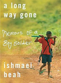Eye opening story about a child soldier in Africa genocide war