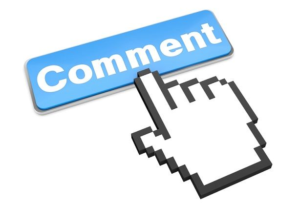 Blog Comments: Yes or No?