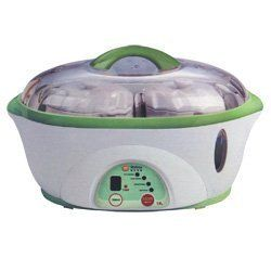 Welbon TSC-500B Electric Stewpot with Twin Mini Ceramic Pots & 1 Large Oval Ceramic Bowl //Price: $ & FREE Shipping  // #home #decor #interior #room #kitchen   #homesweethome #homedesign #myhome