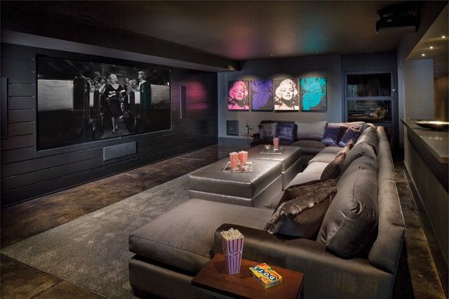 Pin By Claudiaglam On Home Theater Home Theater Decor Luxury Living Room Decor Home Cinema Room