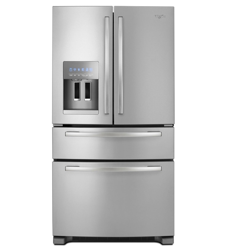 whirlpool gold french door refrigerator. whirlpool gold® energy star® qualified 25 cu. ft. 4-door french gold door refrigerator