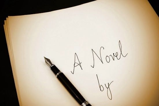 Menulis Novel, Akhirnya Kesampaian Juga!  Syukur! Setelah beberapa bulan, kira-kira enam bulan lebihlah, aku telah berhasil menulis novel pertamaku. Berawal dari sebuah keinginan yang muncul tiba-tiba, yang sebelumnya tak tercita-cita olehku bahwa aku akan menulis sebuah novel. Jangankan menulis novel, membaca karya berupa novel saja baru dua biji yang khatam. Benar-benar ibarat menjelajah hutan belantara tanpa membawa peta. Apalagi aku tidak mencari seorang guru, sebagai pembimbingku.