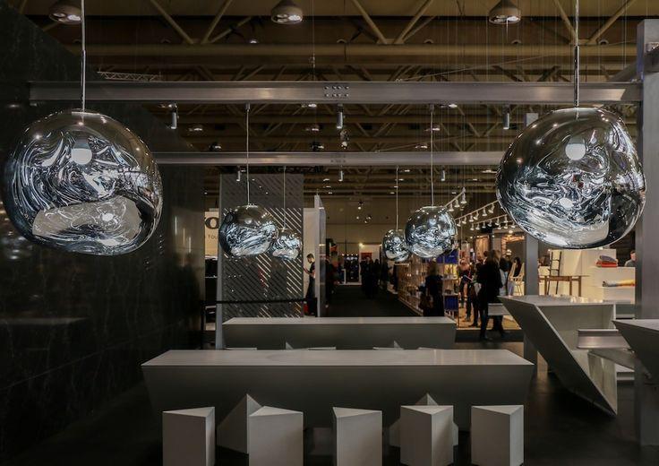7 designer picks from this year's Interior Design Show in Toronto
