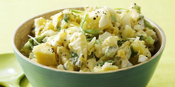 insalata di patate ricette