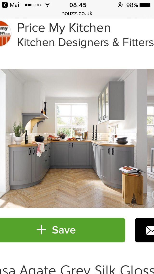 Fantastisch Shaker Stil Küchenmöbel Uk Zeitgenössisch - Küchen Ideen ...